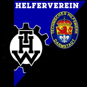 THW-Helfervereinigung Darmstadt e.V.